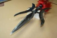 狼牙双戟-精品兵器