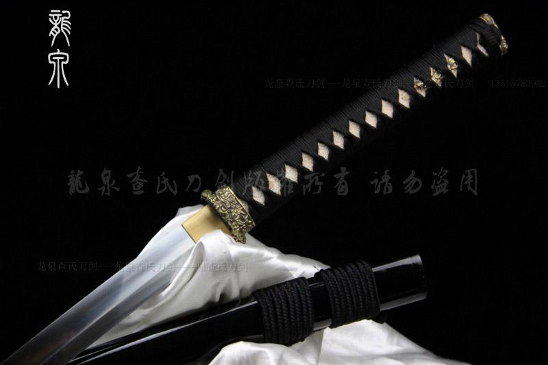 萨摩高性能武士刀-性能优越-推荐