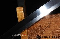 《服部半藏 Bill》-20寸高性能武士刀