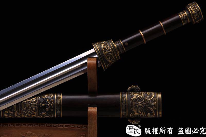 太乙剑-百炼钢 性能不错