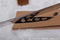 精品棍刀,实用防身刀,车族必备-实惠款