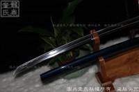 旭日-实惠手工武士刀