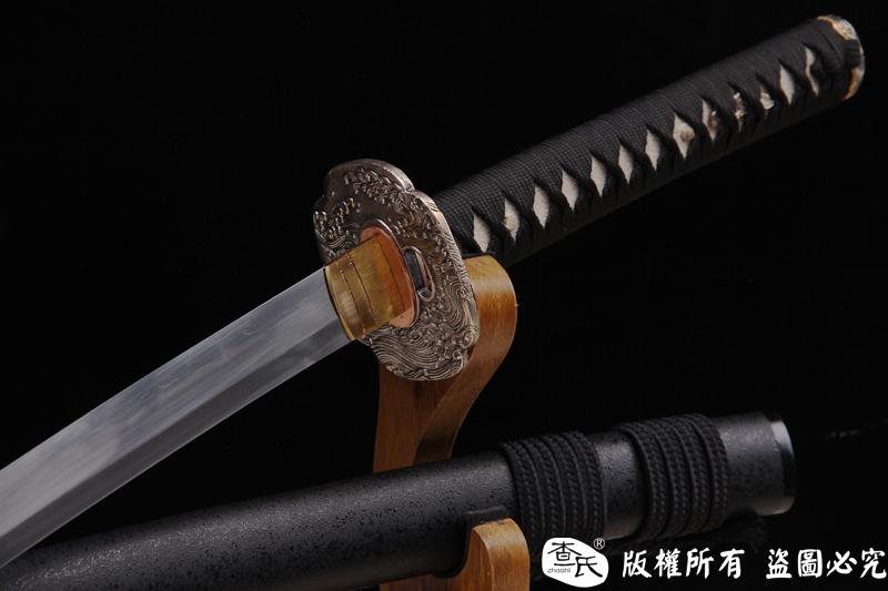 心海-精品本三枚日本刀