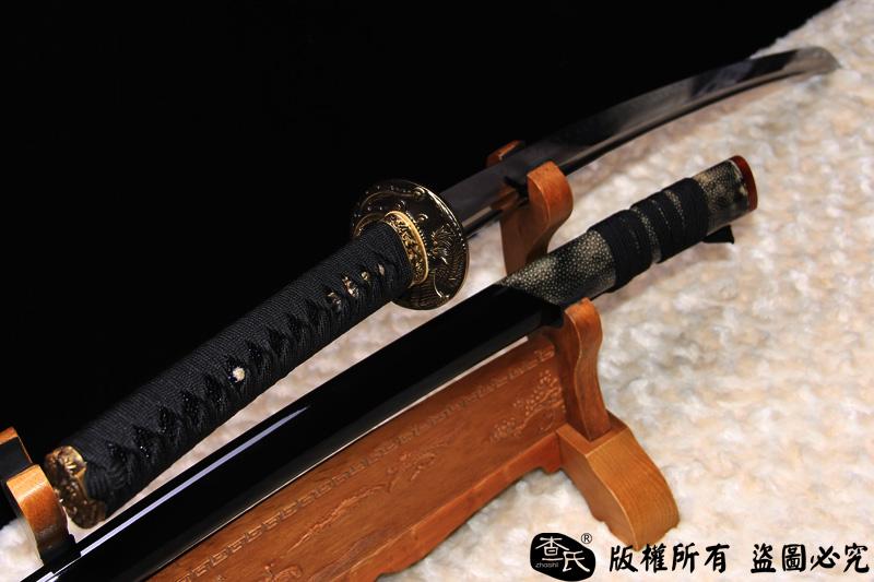 凤凰-精品高标准日本刀