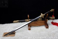 十二生肖之剑