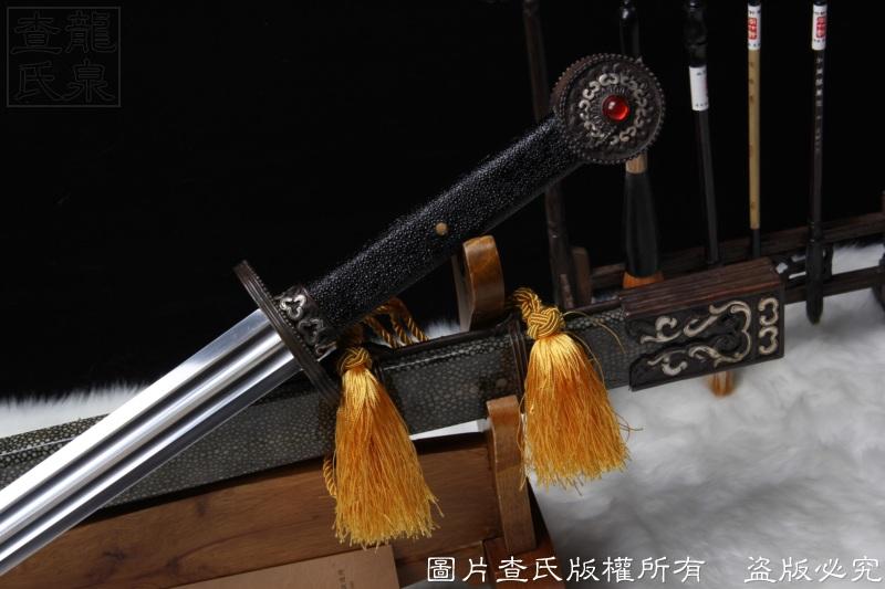 泰阿-历史十大名剑之一