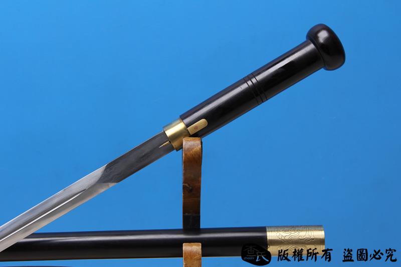 至尊手杖剑-檀木手杖剑-新款精品