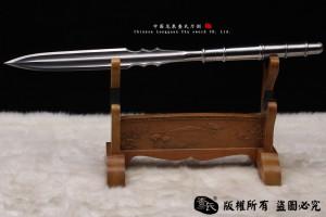 赵子龙用枪