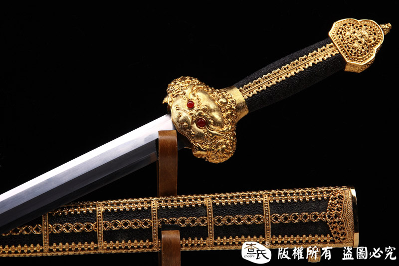永乐-极品帝王级别御剑-现货一号