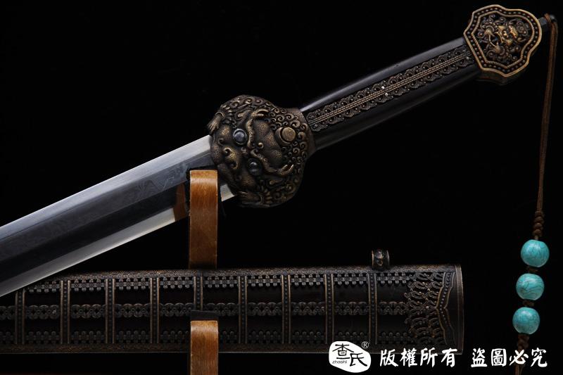 精品明剑-永乐帝用