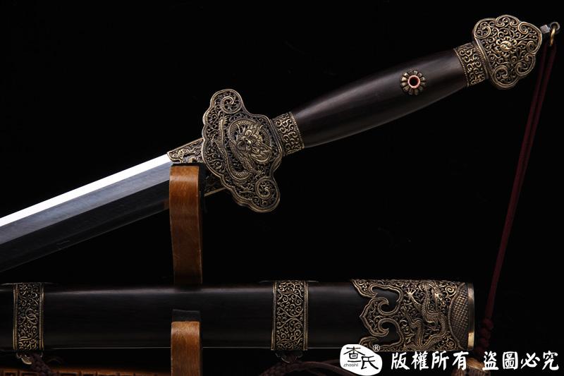 绝世冰裂-八面剑