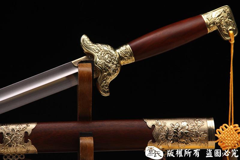 永福剑-耐酸钢版
