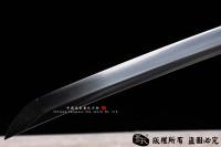 凤透武士刀-3.5加强 高性能 耐用版