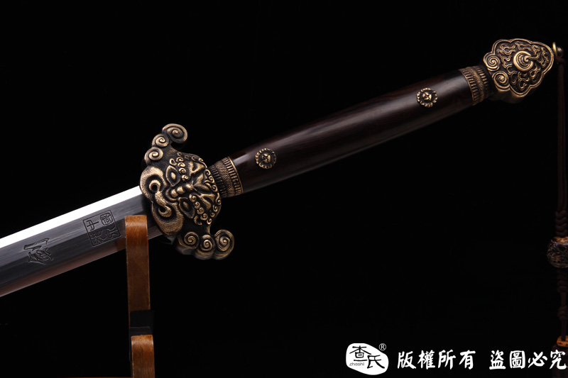 神龙大剑-10多斤-威武大气