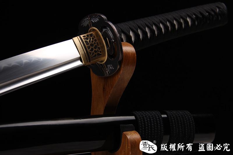 木村-敷土烧刃打刀-特价