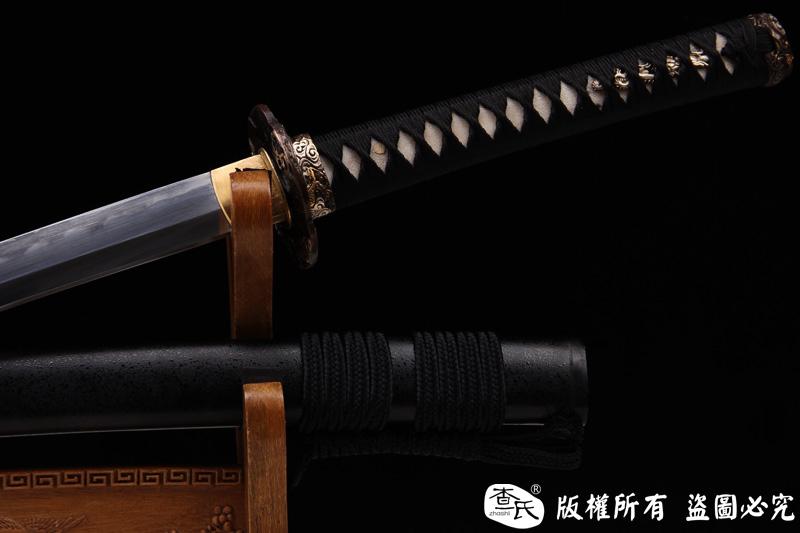 龙装精品打刀-宽3.5全尺寸的加强款
