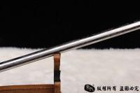 如意盘龙棍-实心不锈钢打造,金箍棒