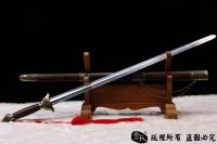 君子太极剑