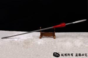 赵云枪-多功能