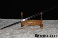 极致铁装八面汉剑--最具特色和历史版