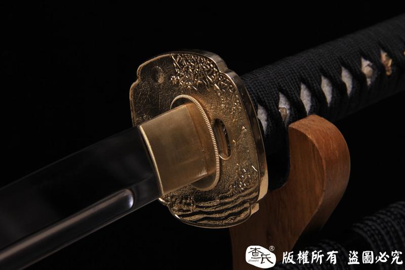 傲风-精品武士刀