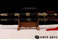 龙装经典清剑