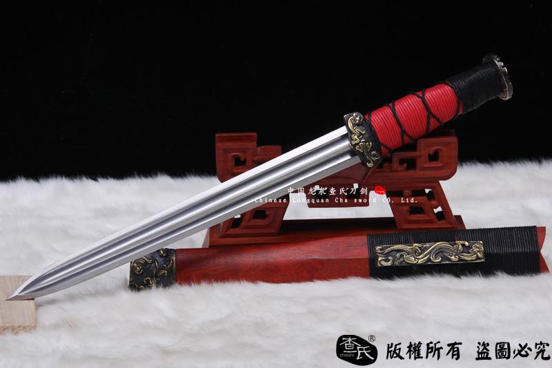 小王子-精品小汉剑-可以砍铁