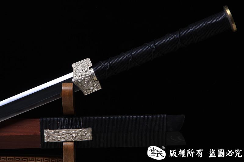 紫光-经典高端手工汉剑