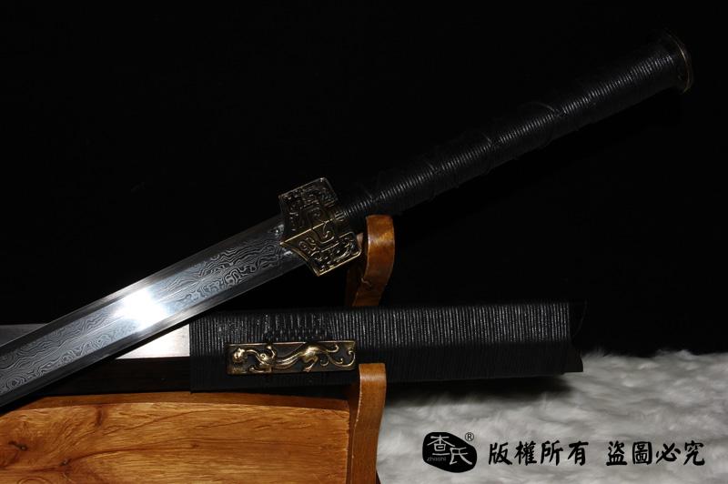 经典八面汉剑-经典永远无法被超越-可以砍铁-店长推荐