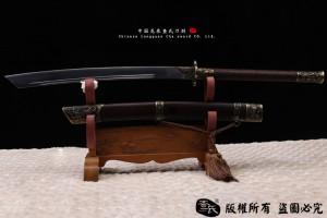 《木府风云》卫兵战刀-可以过铁丝