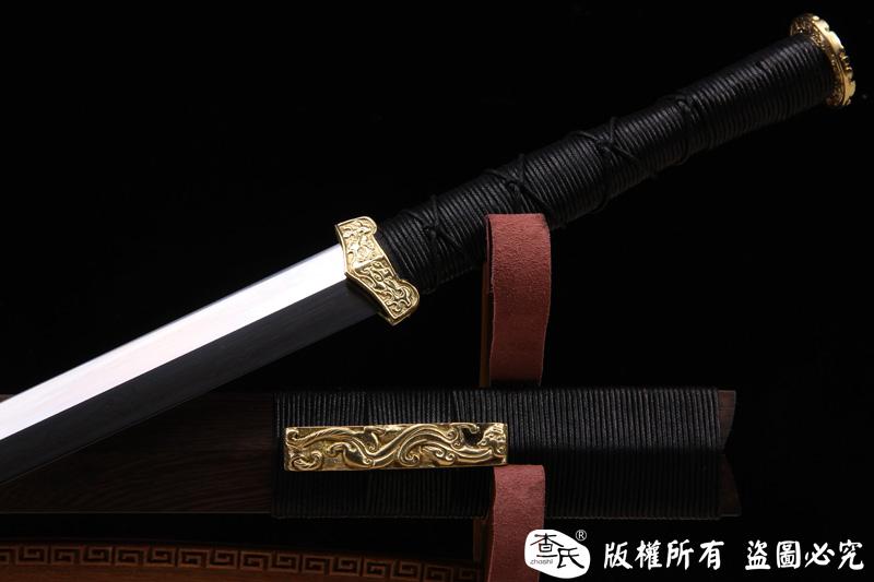 公布剑-百炼钢版
