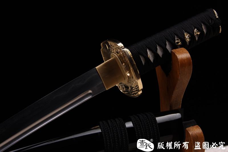精品短刀-手工打造,高标准