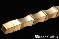 手工铜锏,铜鞭--适合收藏