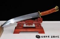 青狐小腰刀-金色版-可以砍铁