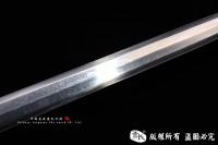 八面汉矛(汉枪)-味道纯正-简单大气,制作难度非常高