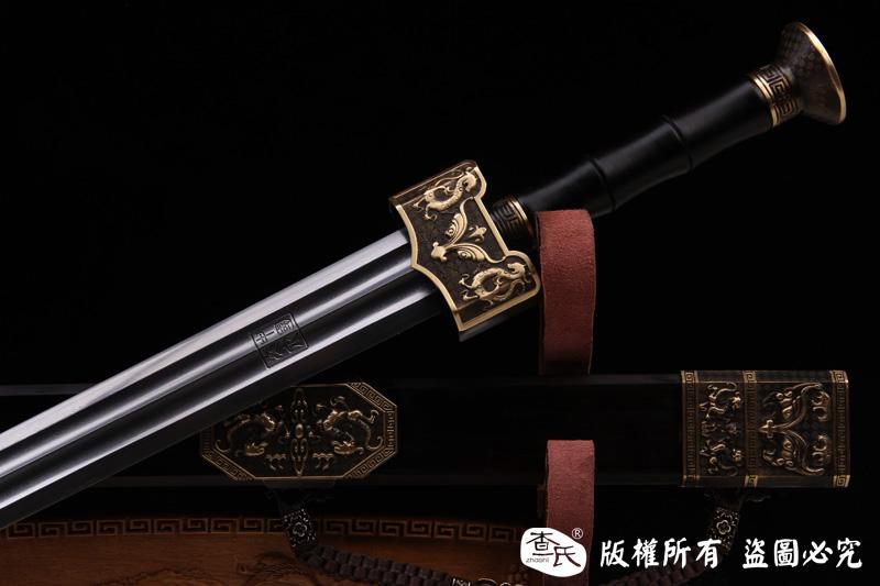 战神-男人应该拥有一把好剑