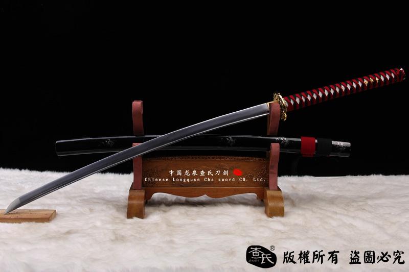 卫龙武士刀-柄加长版