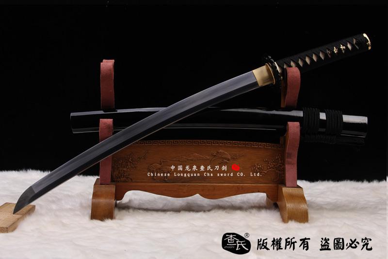 飞鹤-中款高性能武士刀