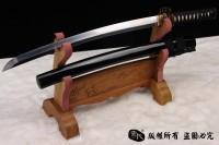 菊一武士刀-精品实用兼收藏-手感和受力最好的尺寸
