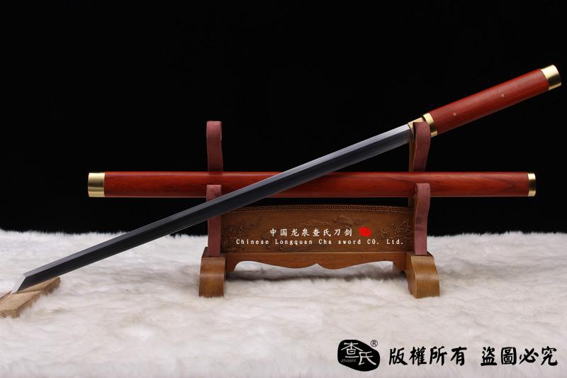 红木唐刀-高性能版