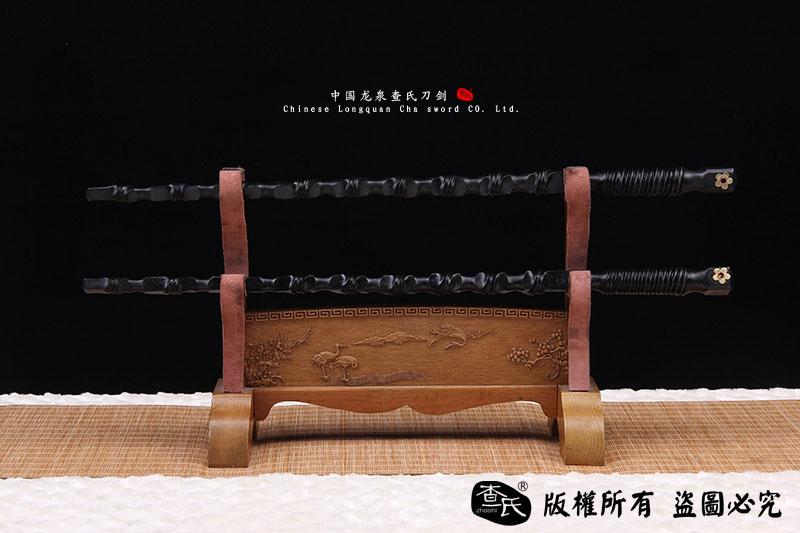 纯古法打造一体钢鞭2号(锏)-特惠(单支价格)