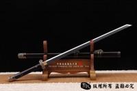 回纹唐刀-手工锻造,性能优越-推荐作品