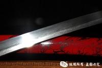 《流光》经典武士刀