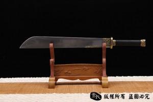 屠龙刀-百炼钢高难度打造